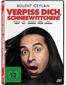 Verpiss dich, Schneewittchen!, DVD