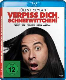 Verpiss dich, Schneewittchen! (Blu-ray), Blu-ray Disc