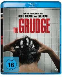 The Grudge (2020), Blu-ray Disc