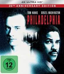 Philadelphia (Ultra HD Blu-ray)
