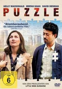 Puzzle, DVD