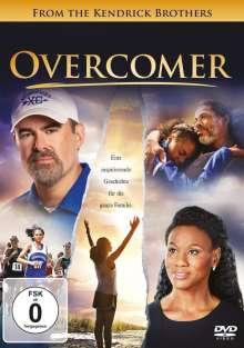 Overcomer, DVD