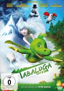 Tabaluga - Der Film, DVD