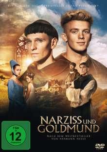 Narziss und Goldmund, DVD