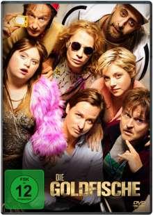 Die Goldfische, DVD