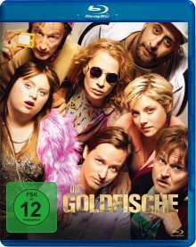 Die Goldfische (Blu-ray), Blu-ray Disc