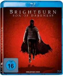 Brightburn: Son of Darkness (Blu-ray), Blu-ray Disc