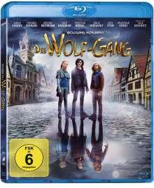 Die Wolf-Gäng (Blu-ray), Blu-ray Disc