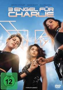 3 Engel für Charlie (2019), DVD