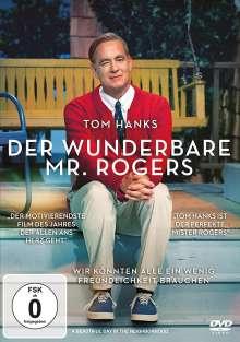 Der wunderbare Mr. Rogers, DVD