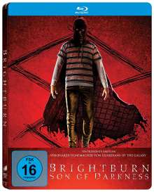 Brightburn: Son of Darkness (Blu-ray im Steelbook), Blu-ray Disc