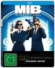 Men in Black: International (Blu-ray im Steelbook), Blu-ray Disc