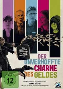 Der unverhoffte Charme des Geldes, DVD