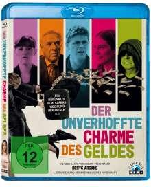 Der unverhoffte Charme des Geldes (Blu-ray), Blu-ray Disc