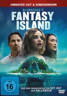 Fantasy Island, DVD