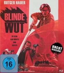 Blinde Wut (1989) (Blu-ray), Blu-ray Disc