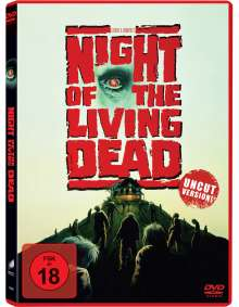 Night of the Living Dead (1990), DVD