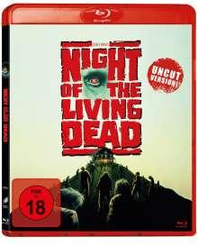 Night of the Living Dead (1990) (Blu-ray), Blu-ray Disc