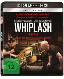 Whiplash (Ultra HD Blu-ray)