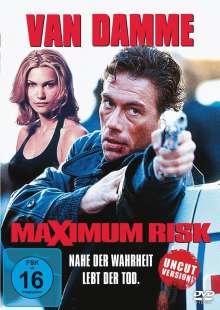Maximum Risk, DVD