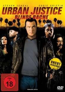 Urban Justice, DVD