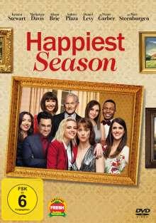 Happiest Season, DVD