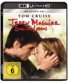 Jerry Maguire (Ultra HD Blu-ray), Ultra HD Blu-ray