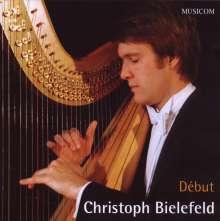 Christoph Bielefeld - Debut, CD
