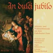 Domchor & Domkantorei..: In Dulci Jubilo, CD