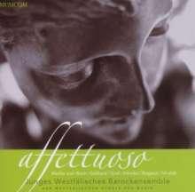 "Barockmusik ""Affetuoso"", CD"