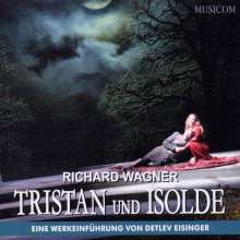 Richard Wagner: Tristan und Isolde - Eine Werkeinführung, 2 CDs
