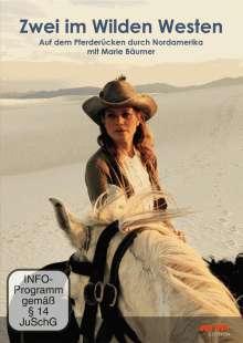 Zwei im wilden Westen, DVD