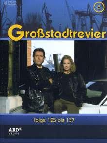 Großstadtrevier Box 8 (Staffel 13), 4 DVDs