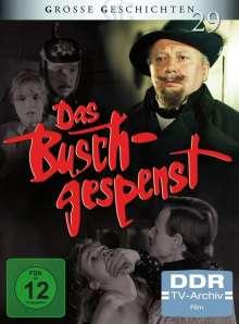 Das Buschgespenst, 2 DVDs
