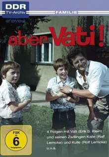 Aber Vati!, 2 DVDs