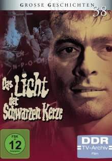 Das Licht der schwarzen Kerze, 3 DVDs