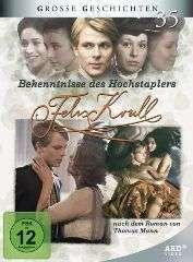 Bekenntnisse des Hochstaplers Felix Krull (1992), 3 DVDs