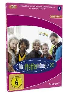Die Pfefferkörner Staffel 7, 2 DVDs
