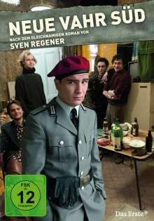 Neue Vahr Süd, DVD