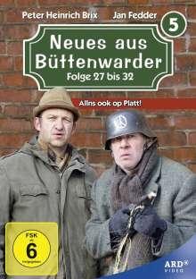 Neues aus Büttenwarder Folgen 27-32, 2 DVDs