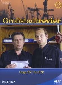 Großstadtrevier Box 17 (Staffel 22), 4 DVDs