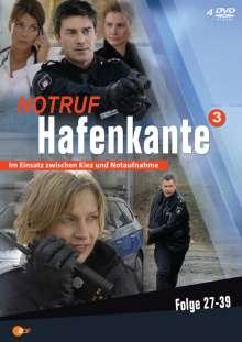 Notruf Hafenkante Vol. 4 (Folgen 40-52), 4 DVDs