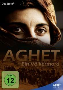 Aghet - Ein Völkermord, DVD
