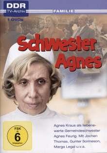 Schwester Agnes, DVD