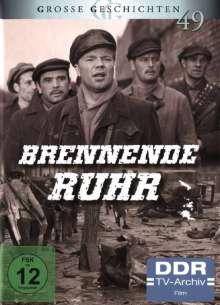 Brennende Ruhr, DVD