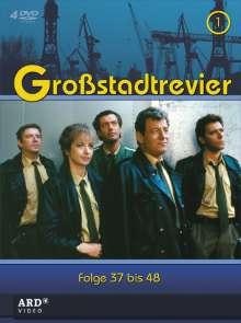 Großstadtrevier Box 1 (Staffel 6), 4 DVDs