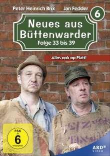 Neues aus Büttenwarder Folgen 33-39, 2 DVDs