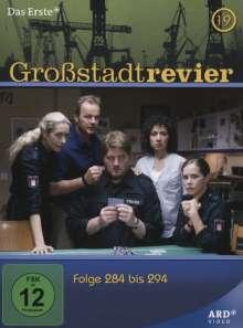 Großstadtrevier Box 19 (Staffel 23), 4 DVDs