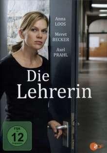 Die Lehrerin, DVD