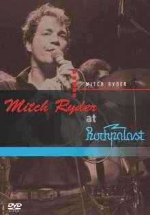 Mitch Ryder: At Rockpalast 1979 - 2004, DVD